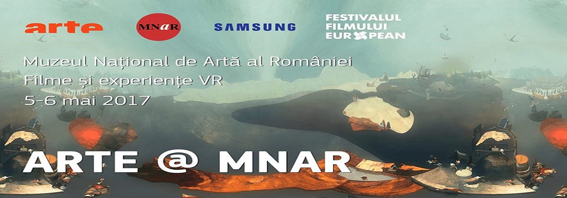21FFE - Eveniment ARTE la MNAR