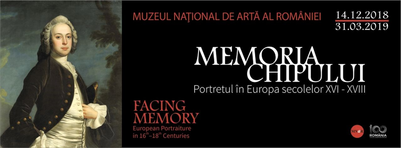 Facing Memory. Sixteenth- to Eighteenth-Century European Portraiture.
