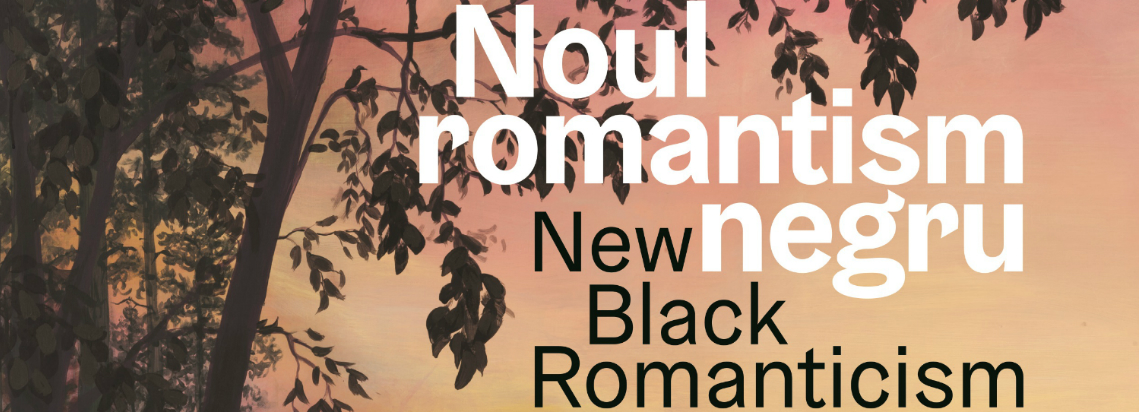 Last week to visit: New Black Romanticism