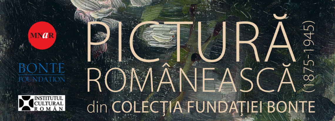 Romanian Painting from the Collection of the Bonte Foundation (14/02 - 30/04/2017)